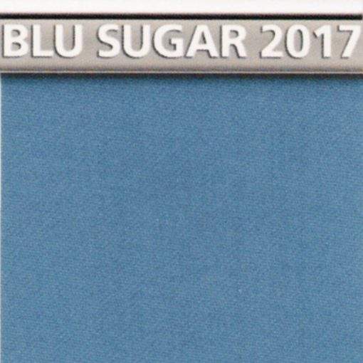 Blu Sugar 2017 Genius Color di Biancaluna