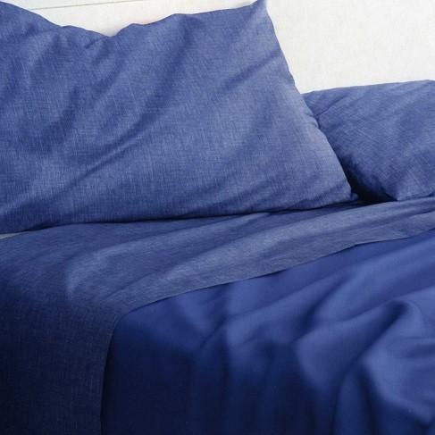 Completo lenzuola Douz di Bassetti