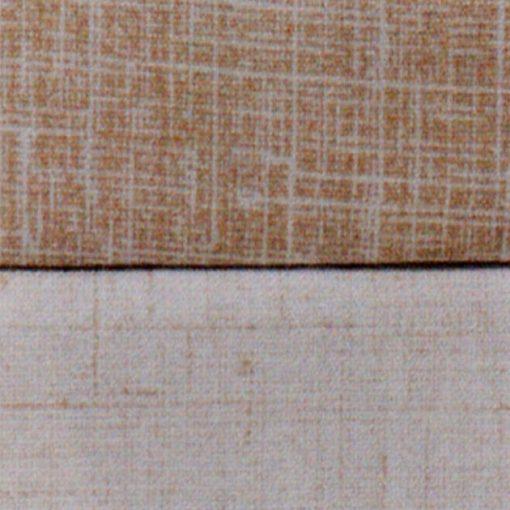 Trapunta Le Tele Naturali biscotto 300A di Biancaluna