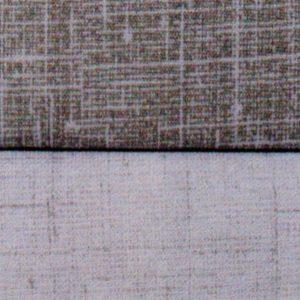 Trapunta Le Tele Naturali grigio 400A di Biancaluna