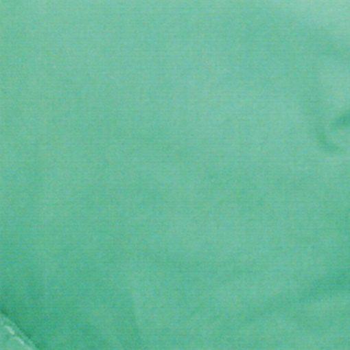 Trapunta in cotone Bicolor color anice di Caleffi