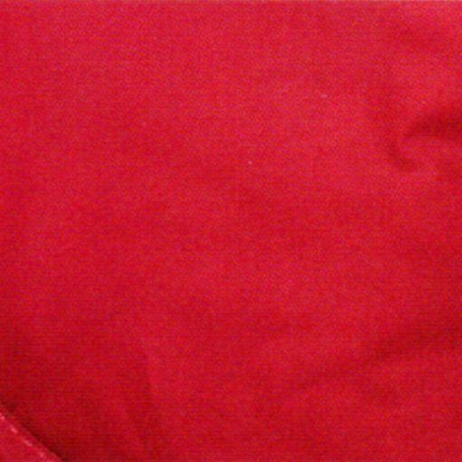 Trapunta in cotone Bicolor color bordeaux di Caleffi