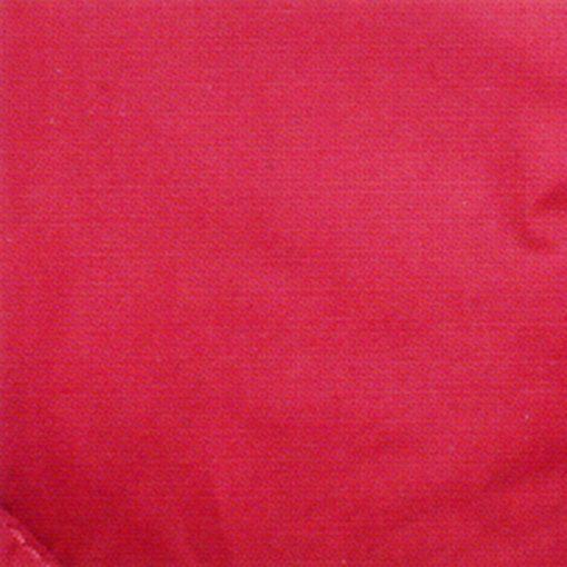 Trapunta in cotone Bicolor color corallo di Caleffi