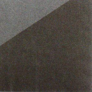 Trapunta in microfibra Modern di Caleffi antracite