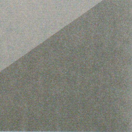 Trapunta in microfibra Modern di Caleffi grigio
