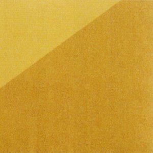 Trapunta in microfibra Modern di Caleffi oro