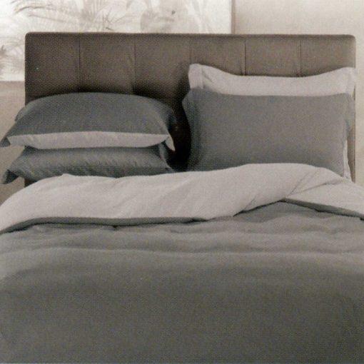 completo-copripiumino-modern-di-caleffi-grigio
