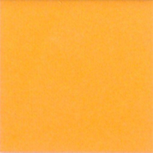 Copricuscino Genius Color di Biancaluna arancio 1009