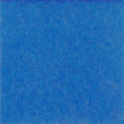 Copricuscino Genius Color di Biancaluna blu 1002
