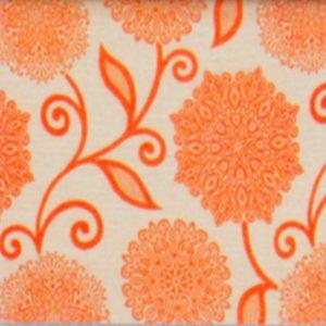 fiori arancio 25