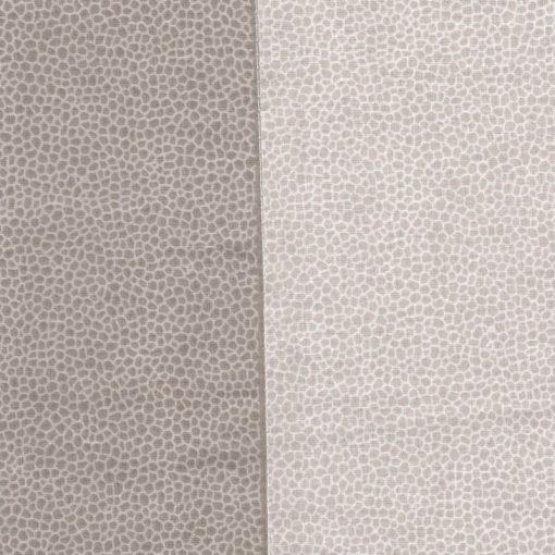 Completo lenzuola Aria di Imberti particolare