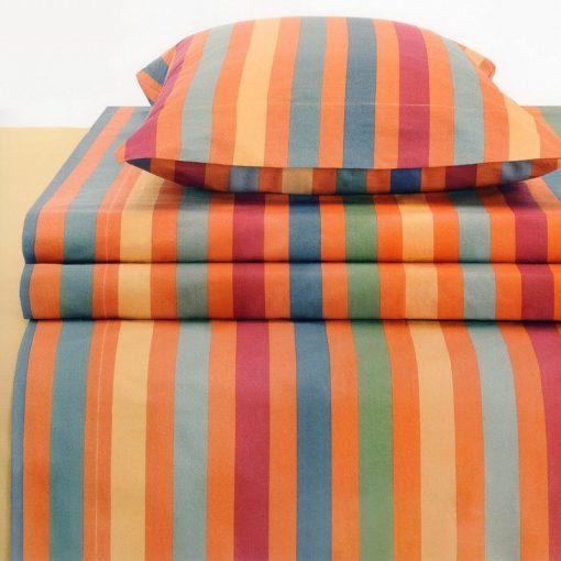 Completo lenzuola Material di Gabel