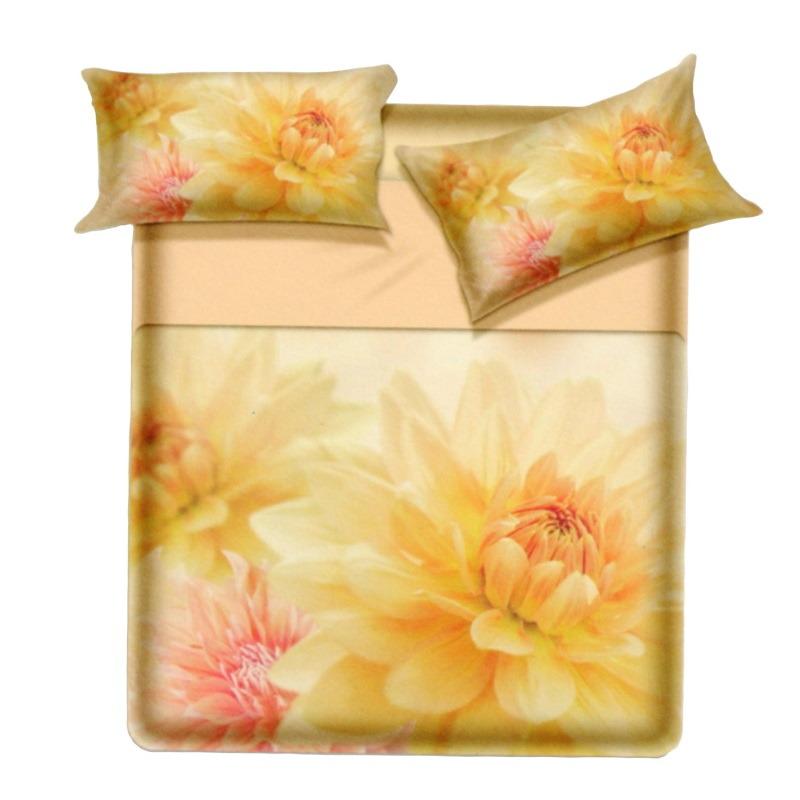 9e27c111e5 Completo lenzuola copriletto matrimoniali Ninfa di Biancaluna