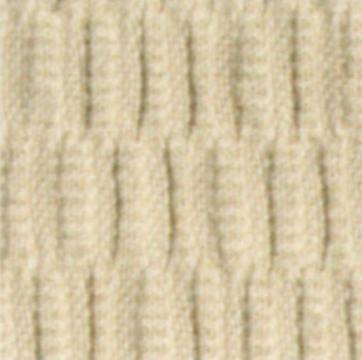 Copridivano Poncho Roma di Gabel bianco 520