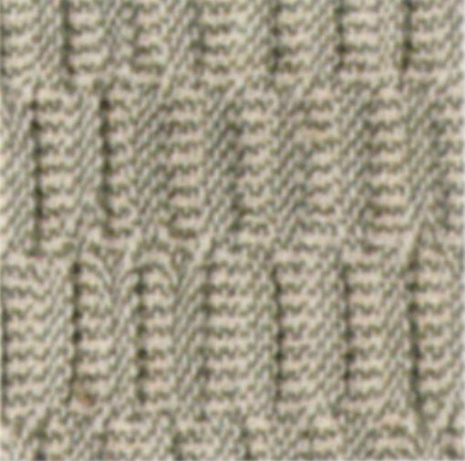 Copridivano Poncho Roma di Gabel grigio 592