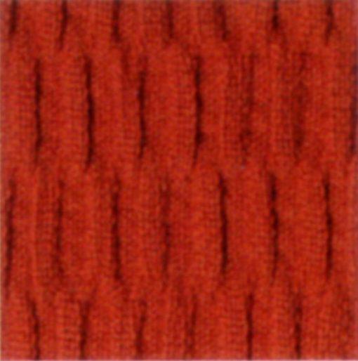 Copridivano Poncho Roma di Gabel rosso 688