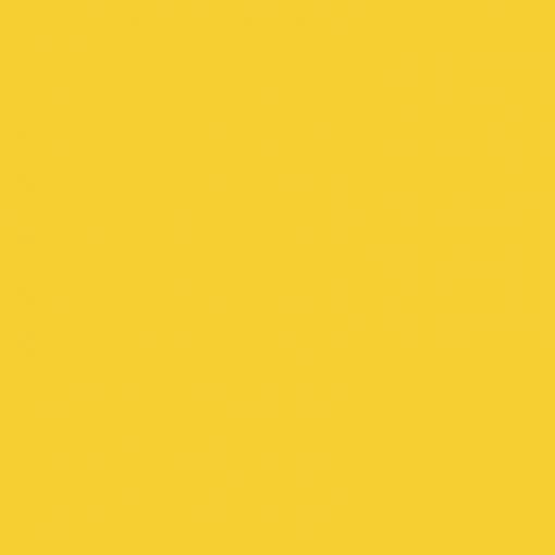 Telo arredo Copritutto tinta unita Kiara di FG giallo