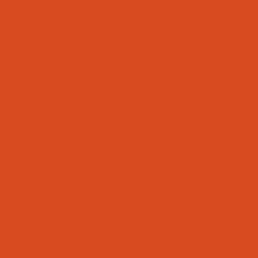 Telo arredo Copritutto tinta unita Kiara di FG rosso