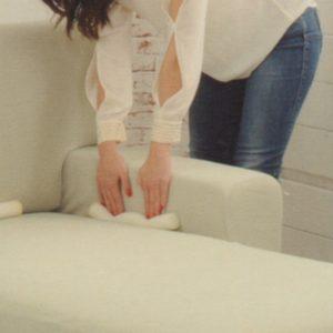 Fissaggio per copridivani Genius Fix di Biancaluna