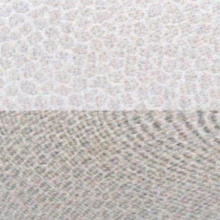 Trapunta grigia in microfibra double face Indicolor di Biancaluna M1