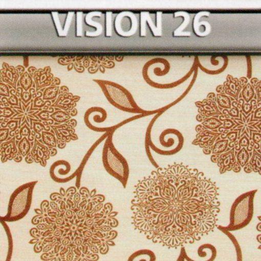 Vision 26 Genius Vision di Biancaluna