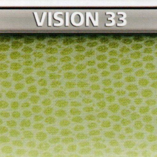 Vision 33 Genius Vision di Biancaluna