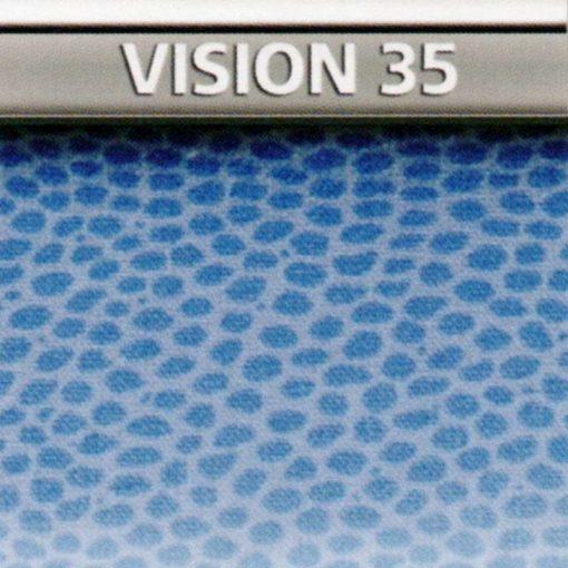Vision 35 Genius Vision di Biancaluna