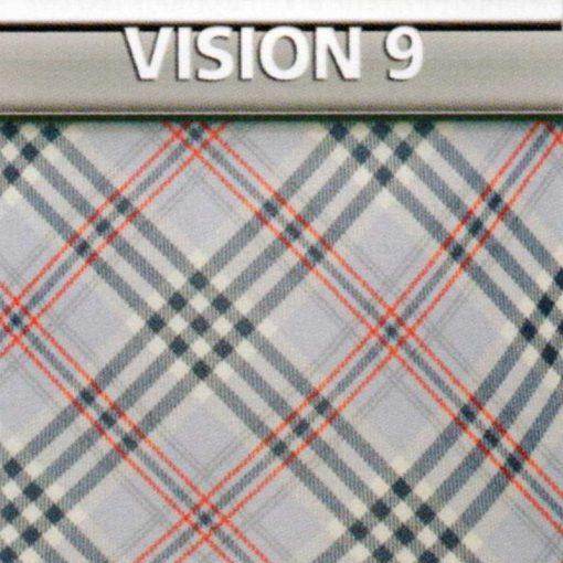 Vision 9 Genius Vision di Biancaluna