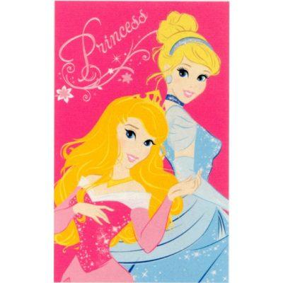 Asciugamano Princess di Caleffi