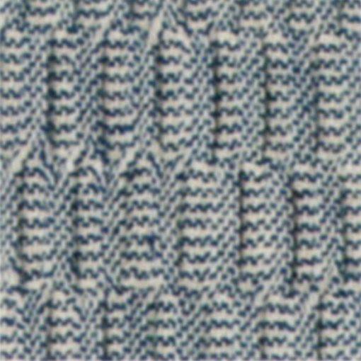 Copridivano e copricuscino Gabel Poncho Roma Duo variante color Blu 289