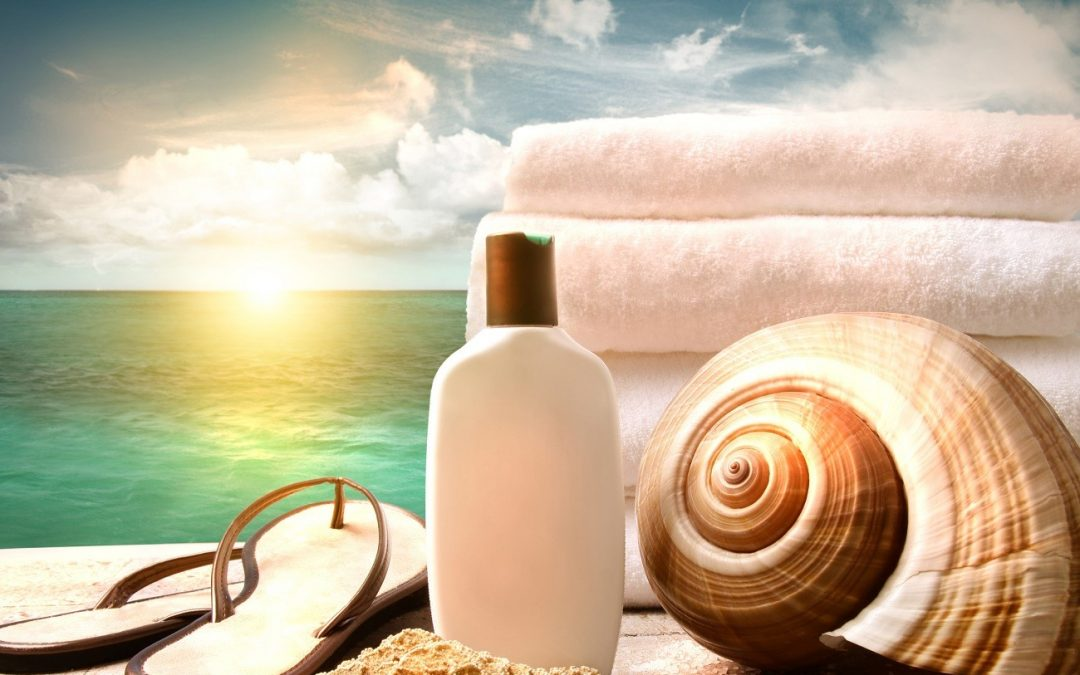 Asciugamani e teli mare per l'estate: una guida per non sbagliare