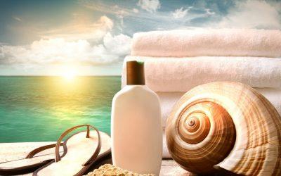 Asciugamani e Teli mare: la guida