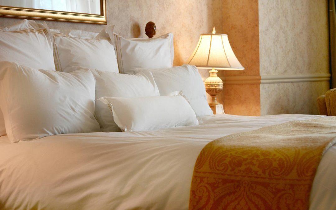 Come scegliere la biancheria per il letto?