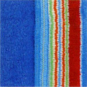 Accappatoio Pongo Junior di Gabel azzurro
