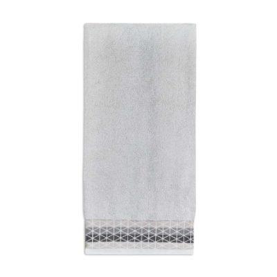 Asciugamani Degradè di Vingi grigio