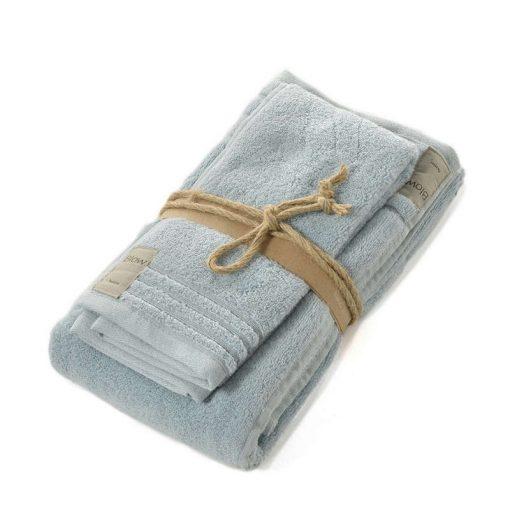 Asciugamani in spugna Coccola di Fazzini nilo