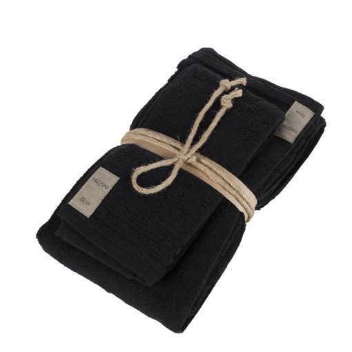 asciugamano-fazzini-nero-coccola