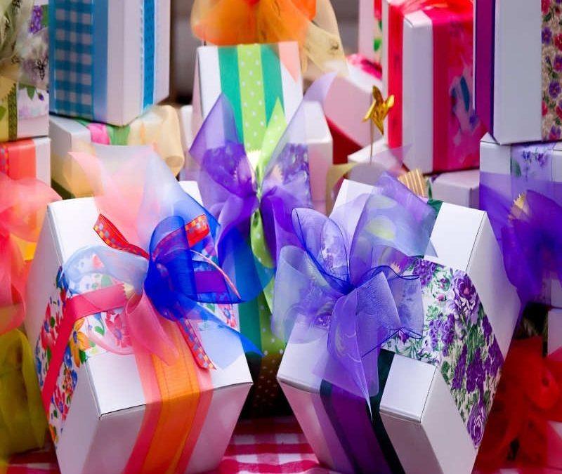 Regali di compleanno per lei: gli imperdibili di gennaio