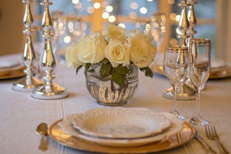 La guida essenziale per una tavola perfetta