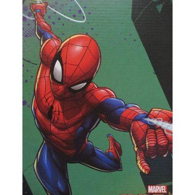 Plaid bambino Spider Man